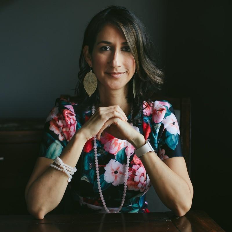 Claudia Urdaneta-Pacitti