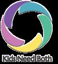 kids need both logo